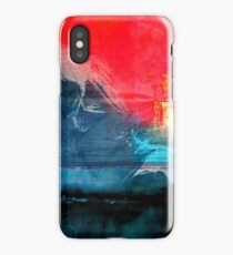 the sunset iPhone Case/Skin