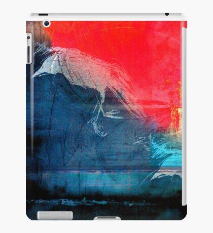 the sunset iPad Case/Skin