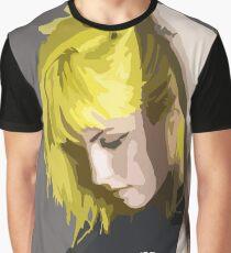 Hayley Graphic T-Shirt