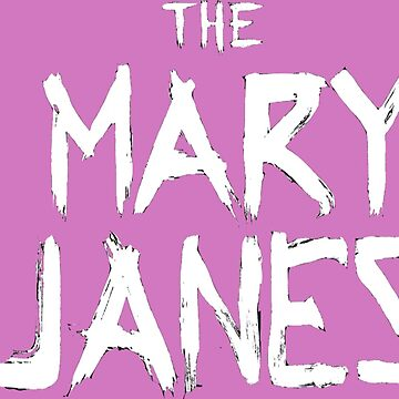 The Mary Janes by trulybliss