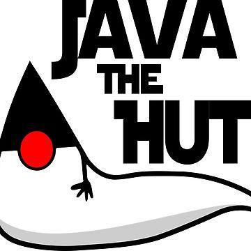 Java The Hutt - Star Wars by maxhells