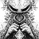 Texture Manipulation 22 by Kabi Jedhagen
