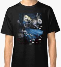 Adventure Girl Classic T-Shirt