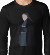 Fierce as their Lady Long Sleeve T-Shirt