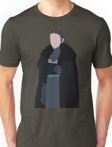 Fierce as their Lady Unisex T-Shirt
