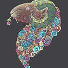 Ram Totem by Jezhawk