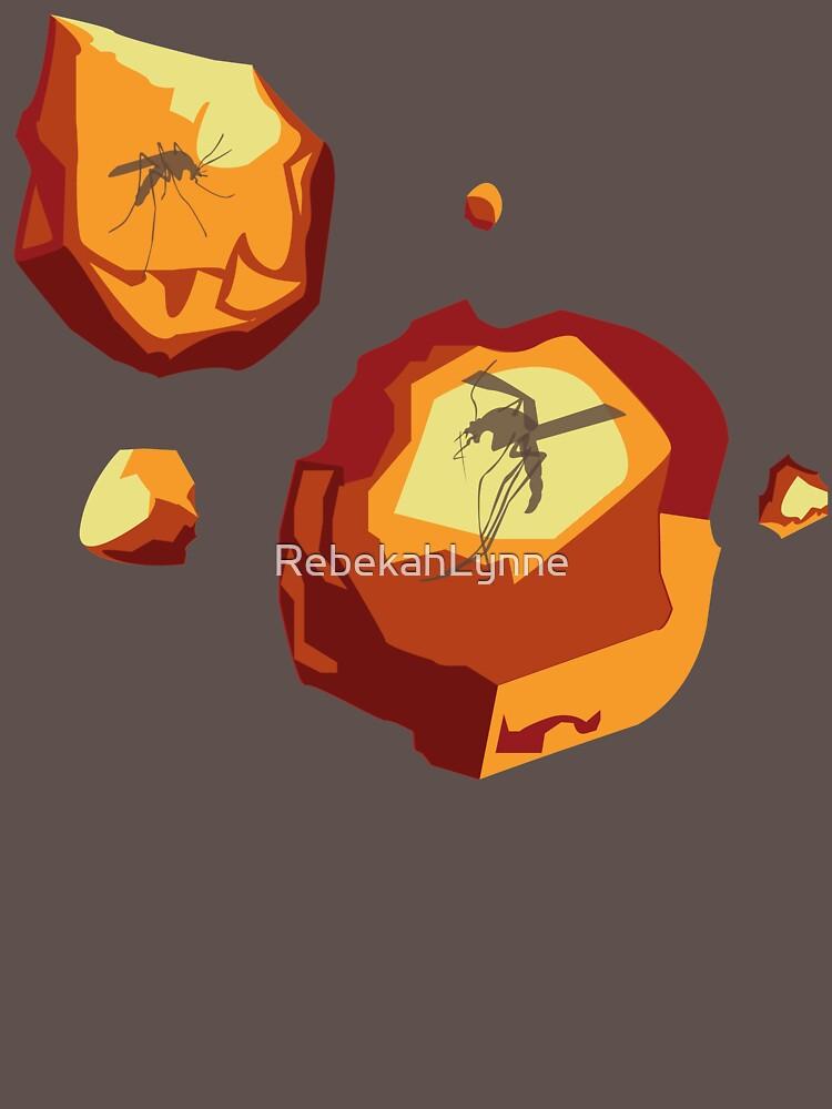 Dino Gems by RebekahLynne