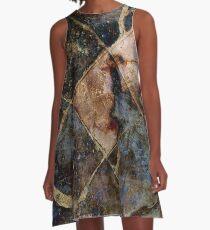 Stardust A-Line Dress