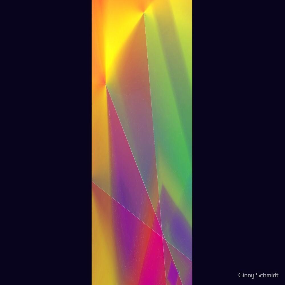 Bold Vertical by Ginny Schmidt