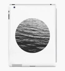 Water. iPad Case/Skin