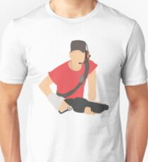 Scout Graphic T-Shirt