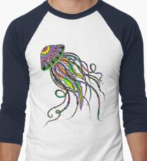 Electric Jellyfish T-Shirt