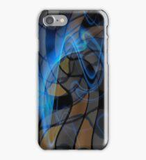 Aurora Aura iPhone Case/Skin