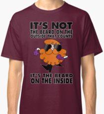 Dexter's beard Classic T-Shirt