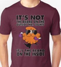 Dexter's beard T-Shirt