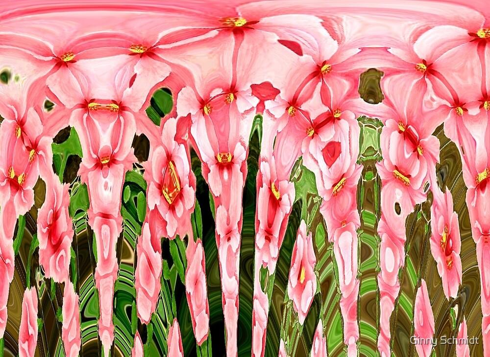 Arch d'Fleur by Ginny Schmidt