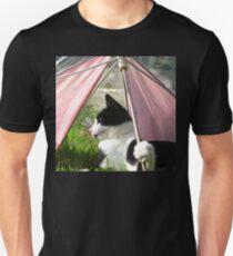The Parasol Unisex T-Shirt