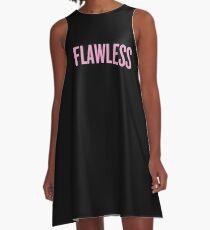 Flawless A-Line Dress