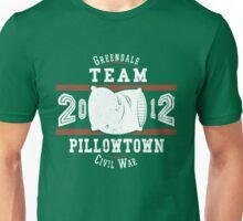 Team Pillowtown Unisex T-Shirt