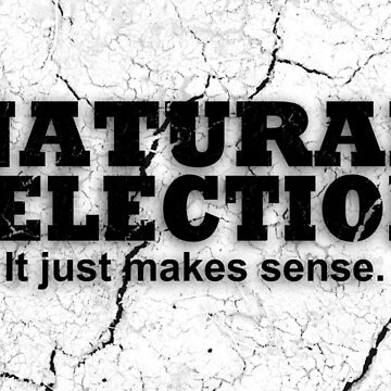 Natural Selection by tr1449