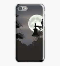 Florida Moonlight iPhone Case/Skin