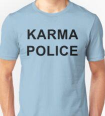 Karma Police - Radiohead / PARKS AND REC T-Shirt