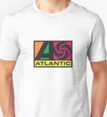 Atlantic Records Unisex T-Shirt