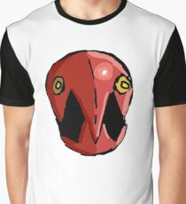 Scizor Claw Graphic T-Shirt