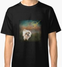 When Puppies Get Confused Classic T-Shirt