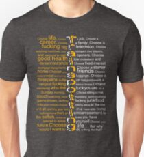 Trainspotting 2.0 T-Shirt