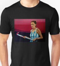 Luciana Aymar Painting T-Shirt