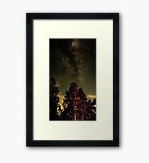 Star light star bright #3 Framed Print