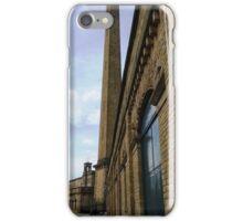 Salt's Mill, Saltaire, Bradford iPhone Case/Skin