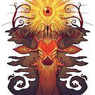 Eye Deer by TastesLikeAnya