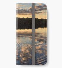 swan lake iPhone Wallet/Case/Skin