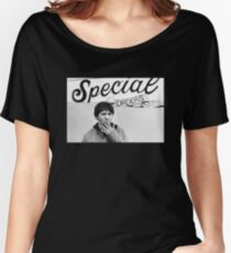 Special Orders Elliott Smith Women's Relaxed Fit T-Shirt
