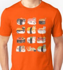 Nekozushi T-Shirt