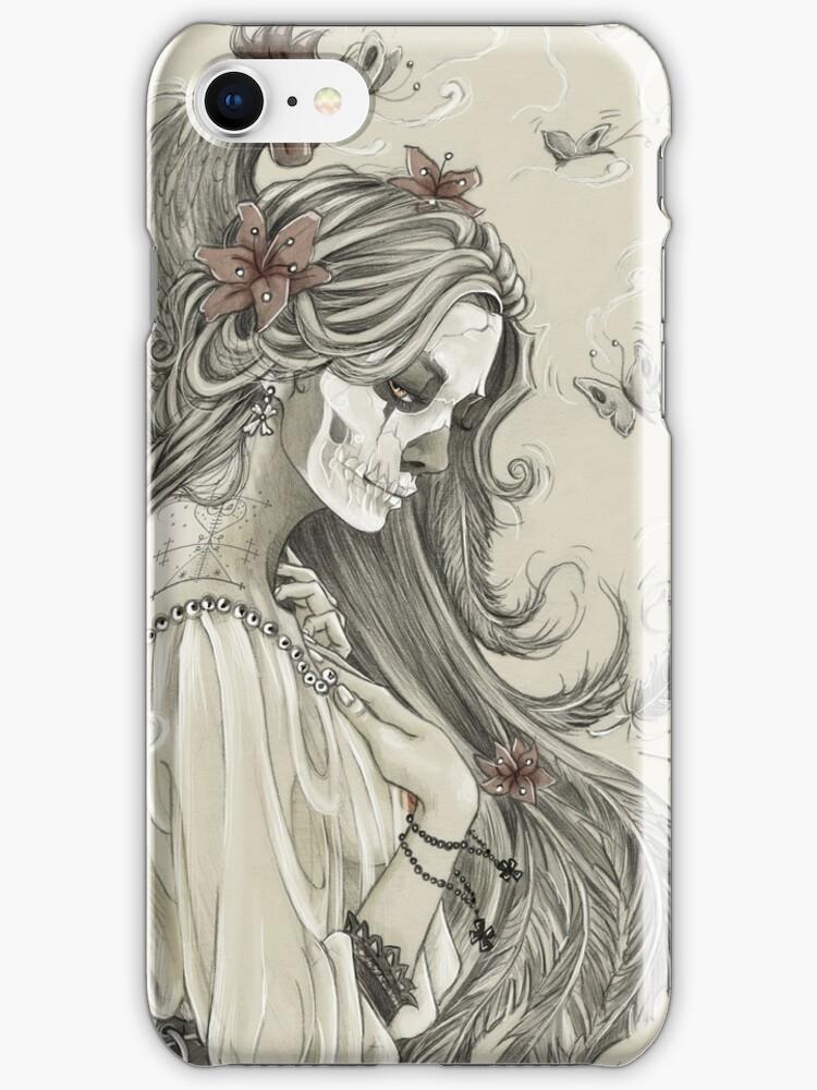 Maman Brigitte by LorenAssisi
