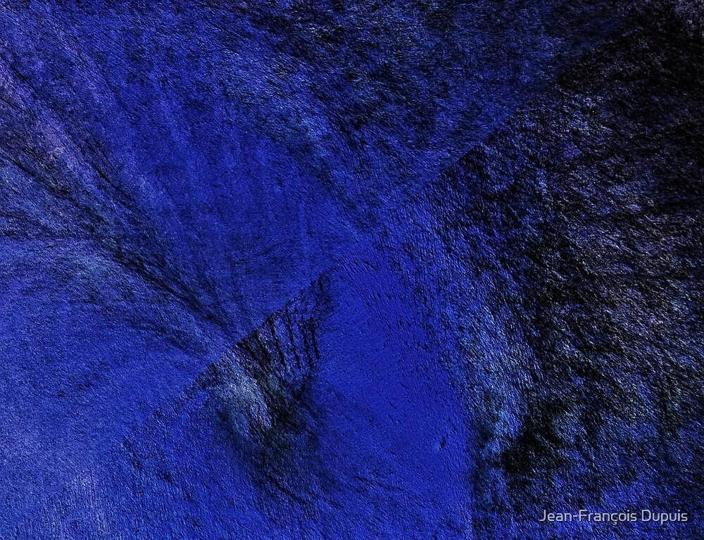 Blue by Jean-François Dupuis