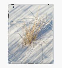 Sand tracery iPad Case/Skin