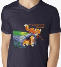 The fox and the hound T-Shirt