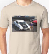 Buick GSX Unisex T-Shirt