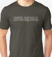 Wheel Gap Kills (6) T-Shirt