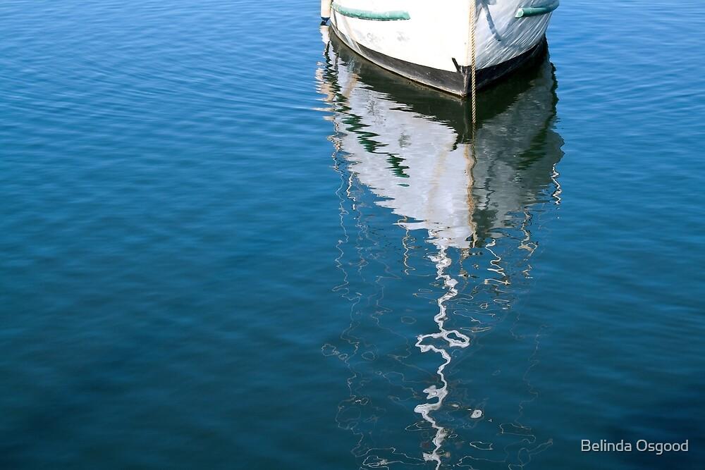 Dream Boat by Belinda Osgood