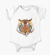 Tiger 578 One Piece - Short Sleeve