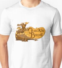 Crackle Barrel T-Shirt