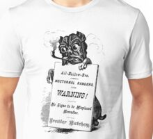 All - Hallow - Eve Unisex T-Shirt