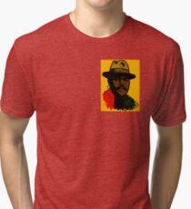 The Honorable Marcus Mosiah Garvey Tri-blend T-Shirt