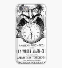 Phineas Pinchbeck  iPhone Case/Skin