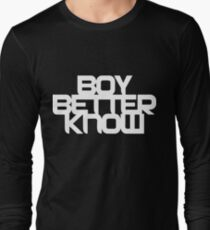 BBK Boy Better Know T-Shirt